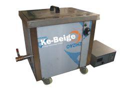 Prix bon marché de la machine de nettoyage par ultrasons avec SUS 304 2.5mm