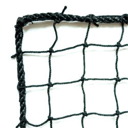 [ب] مادّيّة البيسبول تدريب شبكة أو [كريكت بلّ] تدريب تشويك