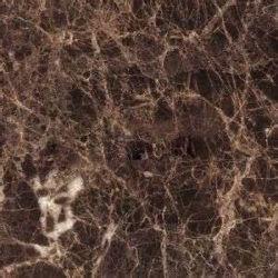 تجانب من الرخام الداكن اللامع لإيمبرادور لطاولة سطح الزينة (YQG-MT1003)