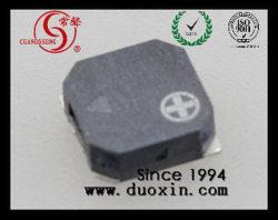 7.5 * 7.5 * 2.5mm 수동형 미니 전자기 SMD 버저 Dx7575025