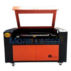 Têtes de Laser Laser double graveur et système de coupe