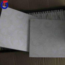 Feuille en aluminium gaufré, Emboss feuille en aluminium