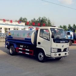 Разбрызгивающие воду Dongfeng 4X2 бака воды Вода тележки