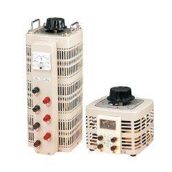 Control de relé serie Tdgc Full-Auto el regulador de voltaje de CA