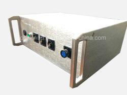 使用の広帯域超音波電力源をテストしなさい