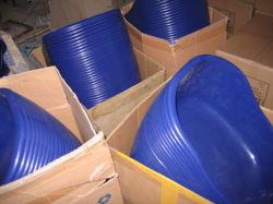 حاوية بلاستيكية كبيرة قالب وإنتاج / HDPE و ABS علبة متعددة / علوي وقاعدة فابريسيون