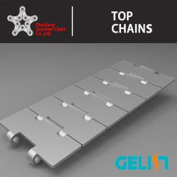 810-K200 industriale diritto che esegue la catena del nastro trasportatore della Tabella dell'acciaio inossidabile