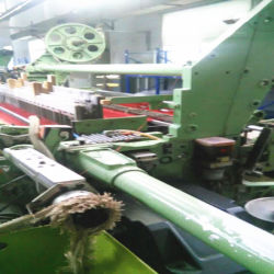 6 Donier Ssets utilisés à grande vitesse sur la vente de la machine à tisser à pinces