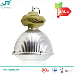 100 Вт лампа отсека Highbay индукционные освещение UL