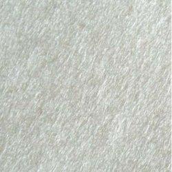 90 Celsius PVA solúvel em água Nonwoven / Apoio de bordar 20GSM