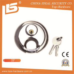 Material de Aço Inoxidável Disc cadeado (DP)