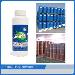 Insecticida para el Control de Plagas Tetramethrin 2%, 1,6%D-Cyphenothrin, el 2% Beta-Cypermethrin EW