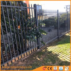 Settore Commerciale E Settore Spear Top Security Fence