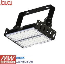 مصباح بروجكتور LED عالي الضوء خارجي IP65 بقدرة 100 واط بإضاءة LED
