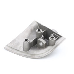 鋳造金属製カスタムサンド鋳物 / 銅 / アルミ合金 / 鉄 / 亜鉛 / ステンレススチール Precison 投資ダイカスト