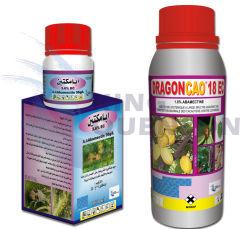 Doden Ants Insecticide van Abamectin 18g/L de EG, 1.8%Ec