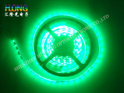 14,4 Вт Светодиодные газа 5050 SMD яркость гибкие светодиодные ленты для тонких световых витрин/канал письма /признаки рекламы