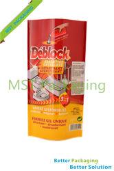 병용 플라스틱 수축 슬리브 인쇄, PVC/PET 수축 라벨