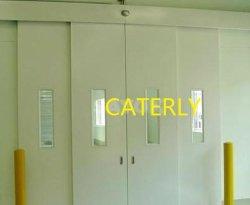 GV, ISO9001, commande télescopique automatique de porte de la CE