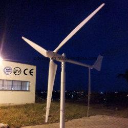 1000 와트 220 볼트 바람 터빈 주거 바람 발전기 1kw