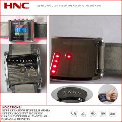 L'hyperlipidémie laser de l'équipement thérapeutique médicale de l'équipement laser