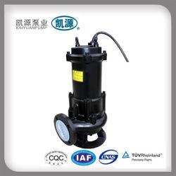 Self-Priming 하수 오물 펌프가 Qw에 의하여 중국 산업 폐기물 물에게 했다
