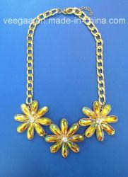 Nouveau collier de mode Mode bijoux collier bijoux de fantaisie bijoux collier
