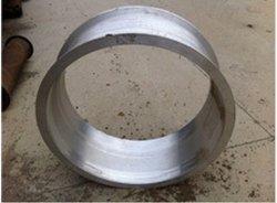Kokers die van de Ringen van de Legering van het Aluminium van het aluminium 2017 (2A12, 2024, 2014, 2219) de Smeedstuk Gesmede Gerolde Shell van de Struiken van de Buis van de Pijp Omhulsel ringen