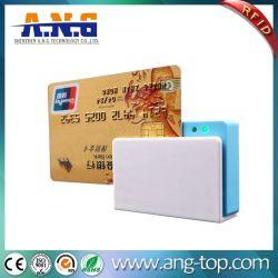 3 in Alle Bluetooth-smartcardlezers ondersteunen creditcard En Magnetic Card en NFC Card Reader EMV