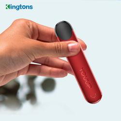 完全な味の熱い販売の使い捨て可能なVapeのペンの健康の電子タバコ