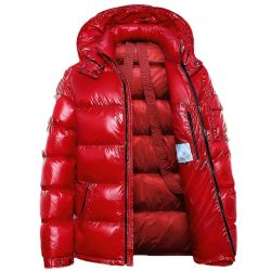 コートの冬のジャケットの偶然のジャケットのジャケットの人のジャケットの服装