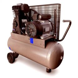 La conditionneuse deux compresseurs d'air haute pression du piston de pompe avec sécheur le remplacement de la Chine Hengda fabricant