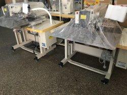 Programa automático de computador padrão de roupa máquina de costura