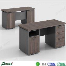 Moderner Entwurfs-Aluminiumlegierung-Dekoration-Büro-Schreibtisch
