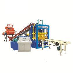 Flugasche-Block/Ziegelstein-Produktions-Maschine mit Form