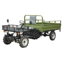 무거운 리프팅 농장이 있는 디젤 4륜 구동 장치는 디젤 UTV를 사용했습니다 파워