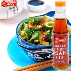 El aceite de cocina/aceite de sésamo se puede utilizar para pepino frío marinado
