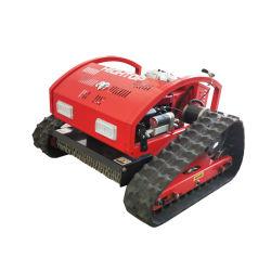 Precio competitivo ingresos de Lawn Mowers Robot Lawn Mower Green