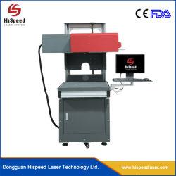 이산화탄소 비금속 20W 30W 50W 60W 공장 가격을%s 탁상용 Laser 조각 기계