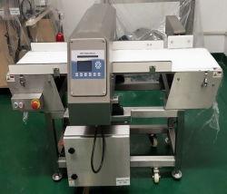 De Detector van het metaal voor de Inspectie van het Voedsel met Systeem van de Weigering van de Hoge snelheid het Auto