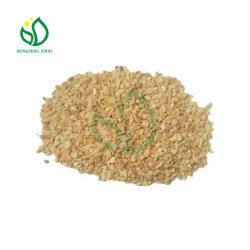 Bulk Dehydriert Weiß 100% Natural 8-16 Mesh Getrockneten Knoblauch Granule