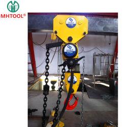 La altura de elevación 6m grúa equilibrio equilibrador de neumático de Aire 5ton 5000kg.