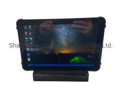 10.1 Android 4G Tablet WiFi Rk3188/3288/33399 تنزيل البرنامج الثابت رباعي النواة كمبيوتر لوحي مجاني مع منفذ RJ45
