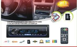 übermittler Mutil-Farbe Auto-Spieler Leistungs-Auto MP3-FM mit Bluetooth