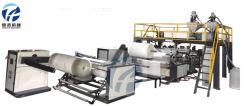 Vollautomatischer Mittel PET Luftblase-Film-Hochgeschwindigkeitsstrangpresßling der Schicht-5-7