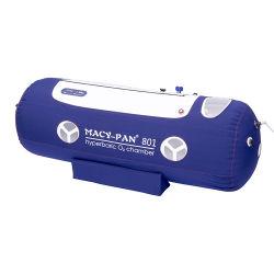 ボディヘルスケアのための携帯用高圧酸素室