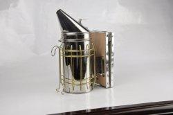 BeeKeeping Supplies Bee Hive Tools Manual Bee Smoker(비지핑 용품 비하이브 도구