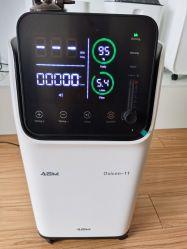 휴대용 신규 설계 가정용 의료 기기 의료 제품 5L 산소 농축기