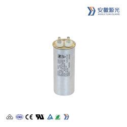 Capacité personnalisés Cbb65 Moteur AC utilisé pour exécuter le condensateur de la climatisation