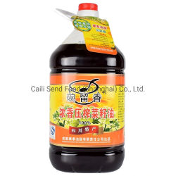 Sementes de colza orgânicos real orgânicos/óleo de canola